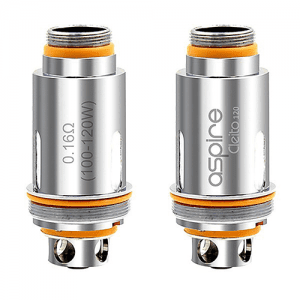 Aspire Cleito 120 Coils £5 per coil or 3 for £10