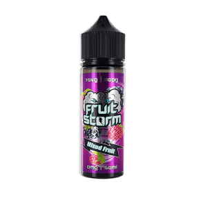 Fruit Storm – Mixed Fruits – 50ml Short Fill