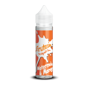 Frutasia: Watermelon & Mango – 50ml Shortfill