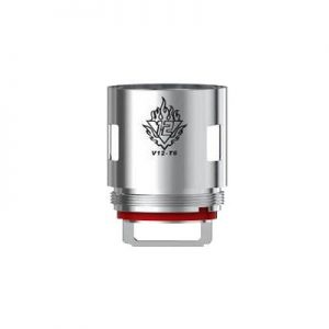 Smok TFV12 T6 Coils £6.99 per coil or 3 for £17.50