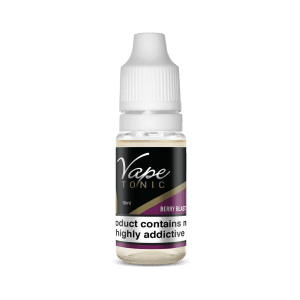 Vape Tonic – Berry Blast – 10ml