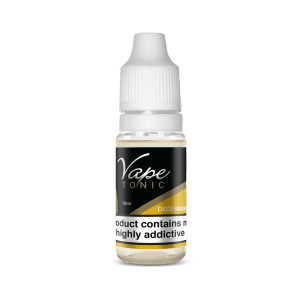 Vape Tonic – Choco Banana – 10ml