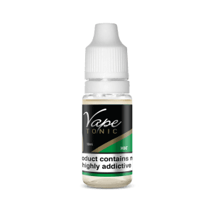 Vape Tonic – Mint – 10ml