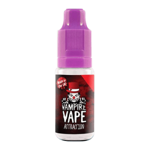 Vampire Vape: Attraction – 10ml