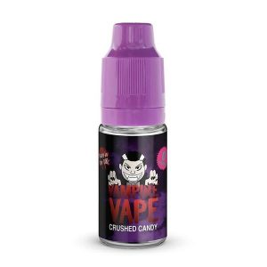 Vampire Vape: Crushed Candy – 10ml