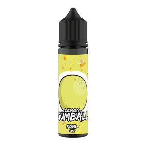 Gumball 50ml Shortfill: Lemon