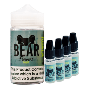 Bear Flavors – Koala Multi Pack 4 x 10ml