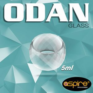 Aspire Odan 5ml Crystal Replacement Glass