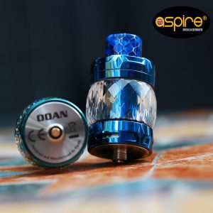 Aspire Odan 5ml Crystal Glass