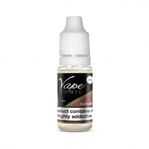Vape Tonic – Black Jack – 10ml