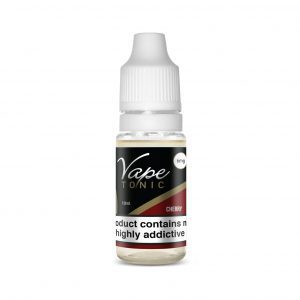 Vape Tonic – Cherry – 10ml