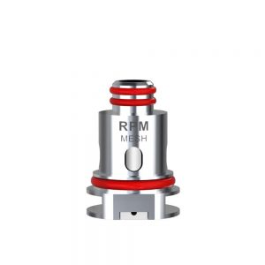 Smok RPM Mesh Coil 0.4ohm £3.50 Single Coil
