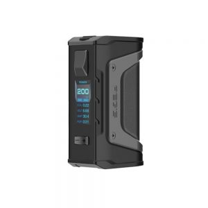 Aegis Legend 200w (Mod Only)