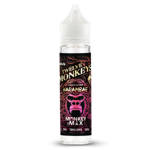 Twelve Monkeys 50ml Harambae