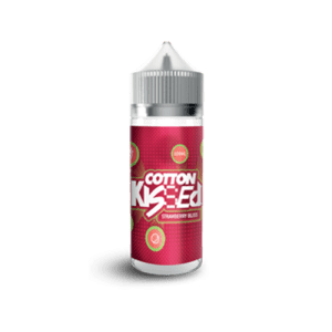 Cotton Kissed 100ml – Strawberry Bliss