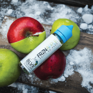 BLVK Unicorn 50ml FRZN APPLE