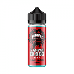 Vampire Blood 100ml Red A