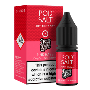Pod Salt 10ml Pink Haze