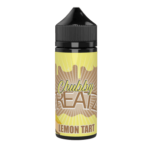 Chubby Juice 100ml Lemon Tart