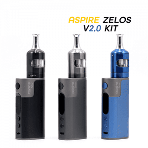 Aspire Zelos V2 Kit