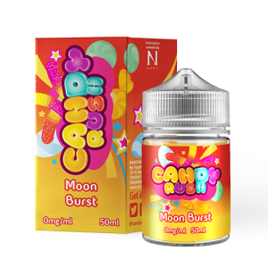 Candy Rush 50ml Moon Burst