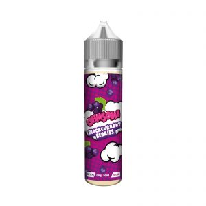 OHMSOME: Blackcurrant Berries – 50ml Shortfill
