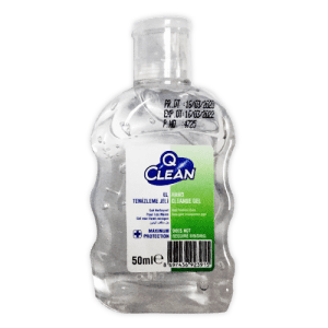 50ml Gel Based Hand Sanitiser