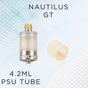 Aspire Nautilus GT 4.2ml PSU